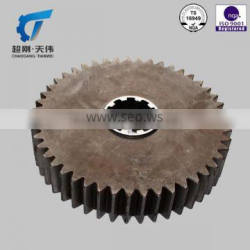 Exelent quality investment cast gears