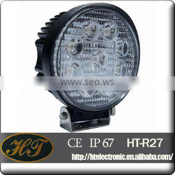 off-road led working light heavy duty led work lights