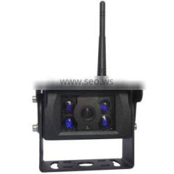 Android Wifi Backup Camera for Trucks Compatible with IOS and Android System