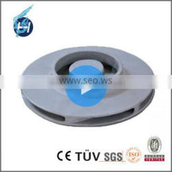 OEM China Quality Extended Nozzle Investment Casting Part/Dowel Pin Steel Casting Part/Runner Stripper Plate Sand Casting Part