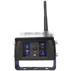 2015 New Easy Operation View Video on Phone APP Max 32G TF Card Recording Farm Tractor Camera for Mobile Device View