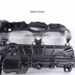 SCY Engine Valve Cover Suitable for Ford Fiesta 1S7G6K272AE 1S7G-6K272-AE 1S7G6M293BL 1S7G-6M293-BL