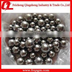 competitive solide sus304 stainless steel ball supplier