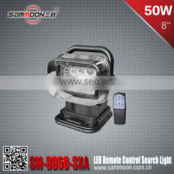 LED Search Light, White color search light_SM 2009