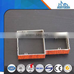 casement door aluminum alloy with high quality