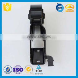 Bracket with Rubber Damping for Car Suspension Parts
