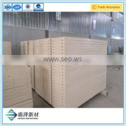 FRP Templates / FRP Fiberglass Building Template China Producted