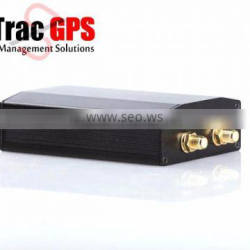 GPS GSM GPRS SMS small vehicle tracker support online web based tracking software