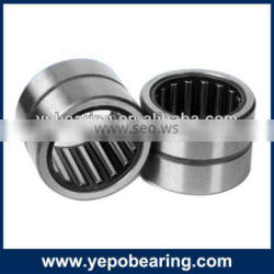 HK1512 15X21X12 / Drawn Cup Caged Needle Roller Bearings With Open End