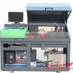 high-pressure diesel common rail injector &pump test bench/stand/bank ZQYM618D solution for injector , pump, EUI, EUP test