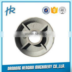 2 years warranty with ISO and OEM&ODM from factory metal pulley wheel