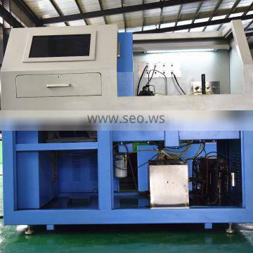 JH-CRS900 Diesel Fuel Injection Common Rail Injector and Pump Test Bench with IQA CODE