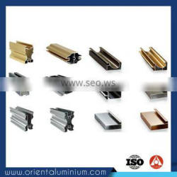 professional aluminium profile kitchen cabinet manufacturer