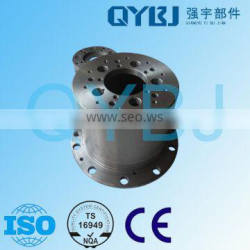 Jinan sinotruk autoparts and Drive Shaft type round edge reducer with high precision , dropship auto parts, ts16949 certified