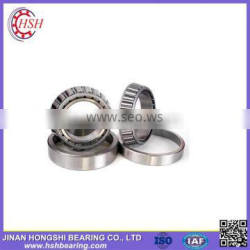 31322 High speed/temperature stainless tapered roller bearing in stock