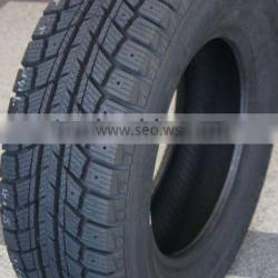 winter TYRE 185/60R15 new studdable winter car tires wholesale