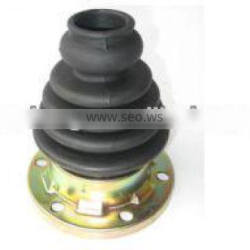 Rubber & Metal compound Dust Cover