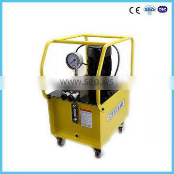 FEIYAO 2.2 KW electric motor hydraulic pump