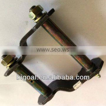 Shackle kit for 4WD vehicles NISSAN