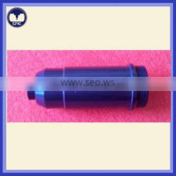 Precision CNC turning 6061 anodized aluminum CNC turned parts Supplier's Choice