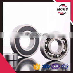 6209 2RS deep groove ball truck bearing
