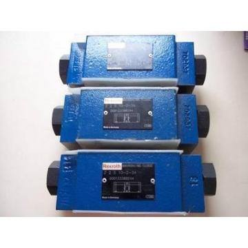 REXROTH M-2SEW 6 N3X/420MG24N9K4 R900569808 Valves