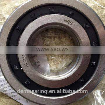 2016 Years !Hot selling type of bearings Cylindrical roller bearing NUP310EN