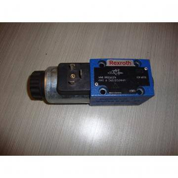 REXROTH 4WE 10 D3X/CW230N9K4 R900592701 Directional spool valves