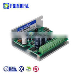 2 phase square big nema 17 stepper motor driver for 5 axi dmx ethercat 4988 analog input leadshin laser cnc unipolar