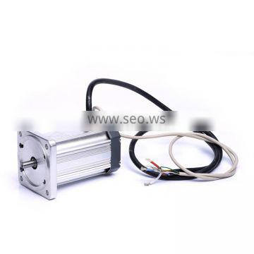 IE 3 high voltage IEC 0.2kw 0.58A 1500rpm brushless dc motor drone