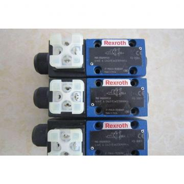 REXROTH 4WE6C7X/OFHG24N9K4/B10 Valves