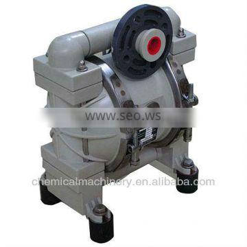 FLK hand operated vacuum pump