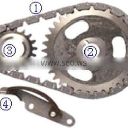 Timing Chain Kits For FORD 2.5-N(153) OHV 4Cyl 86-92