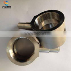 Customized Made Precision Lost Wax Stainless Steel/carbon steel Casting