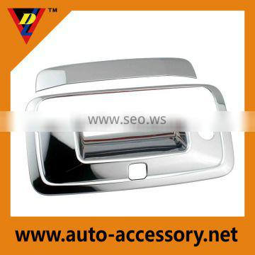 2015-2016 chevy tahoe accessories