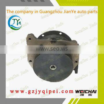 WP10-Common Rail WEICHAI 612600061603 engine water pump replacement