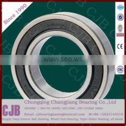 6012 -2RS 6012-ZZ 60x95x18 Deep groove ball bearing with ISO Certification