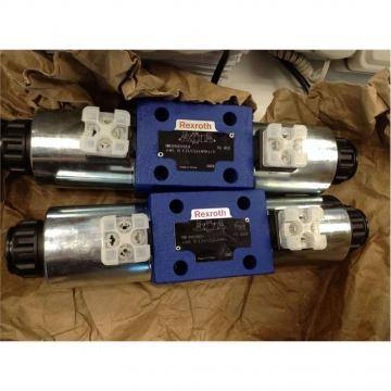 REXROTH 3WE 6 B6X/EG24N9K4/V R900948958 Directional spool valves