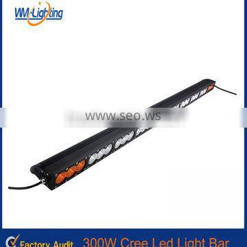 Cheap Auto Led Light Bar 300W Led Light Outdoor