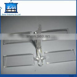 High Precision OEM Plastic Injection Moulding Shaping Mode