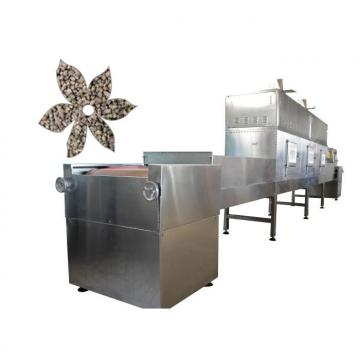 Industrial use super high temperature microwave heating drying equipment for mineral zirconium