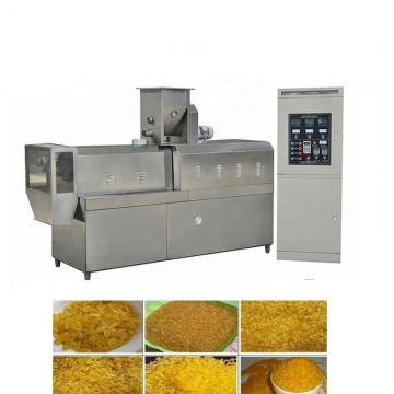 Screw Extruded Reconstituted Nutritious Instant Artificial Rice/Reconstituted Rice Making Machine