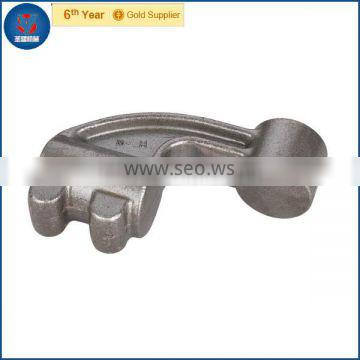 good quality competitive price High Quality railway forging parts/forging big parts/die forging value part