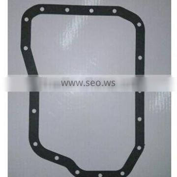 U660E transmission oil pan gasket cork gasket for transmission pan