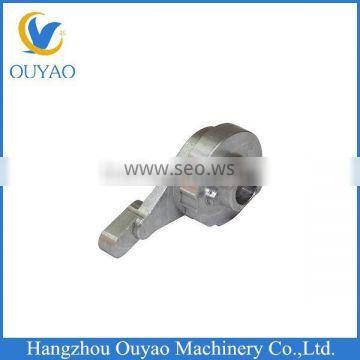 China High quality CNC Milling Aluminum Parts