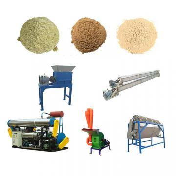 Great Performance Dog Treat Machine , Dog Chews Animal Feed Production Machine
