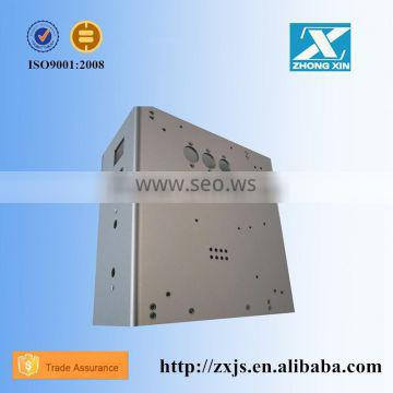 OEM factory sheet metal manufacture pieces