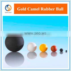 Cleaning Rubber Ball for Conveyor Systems