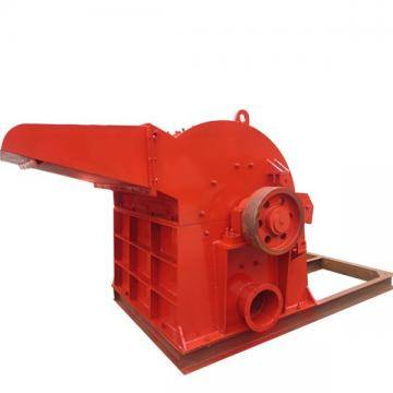 Small Scale Hammer Mill for Rice Machinery