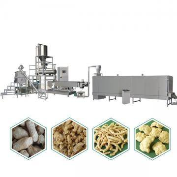 Automatic Textured Soy Protein Machine/equipment/machinery